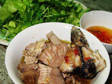 Bất ngờ món ăn ngon bổ rẻ thay thế hẳn thịt lợn và gà - ảnh 4