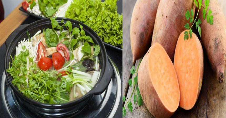 ghi nhớ 5 loại rau đặc biệt không nên ăn với lẩu - ảnh 4