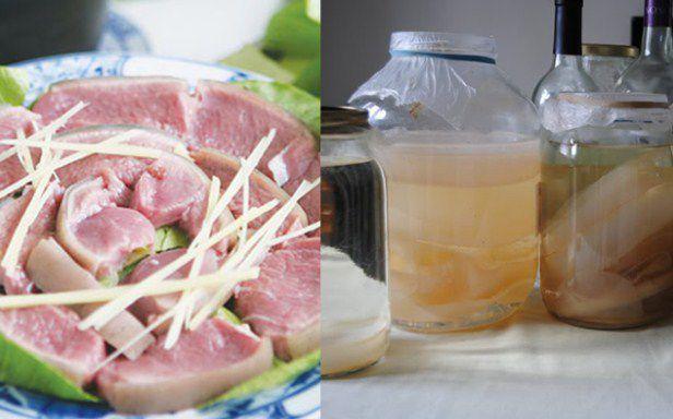 ghi nhớ 5 loại rau đặc biệt không nên ăn với lẩu - ảnh 5