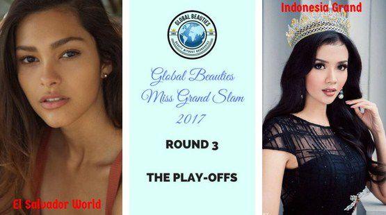 danh sách 4 cặp đôi hoa hậu Miss Grand Slam - ảnh 1