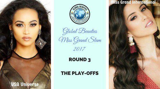 danh sách 4 cặp đôi hoa hậu Miss Grand Slam - ảnh 2