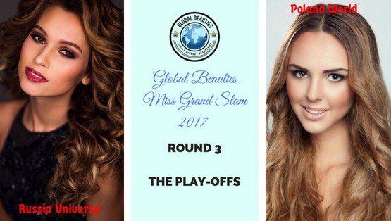 danh sách 4 cặp đôi hoa hậu Miss Grand Slam - ảnh 3