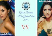 danh sách 4 cặp đôi hoa hậu Miss Grand Slam