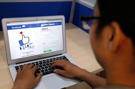 google facebook bị cấm hoạt động tại việt nam - ảnh 1