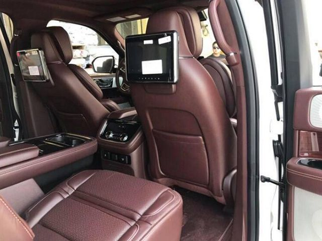 LINCOLN NAVIGATOR BLACK-LABEL L 2018 ảnh 8