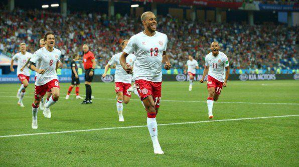 kết quả bóng đá world cup croatia vs đan mạch - ảnh 1