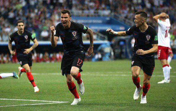 kết quả bóng đá world cup croatia vs đan mạch - ảnh 2