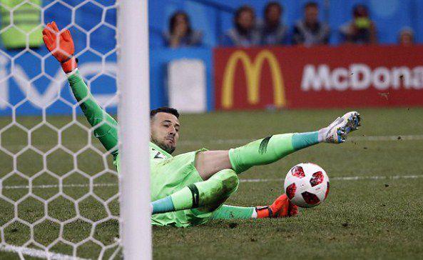 kết quả bóng đá world cup croatia vs đan mạch - ảnh 5