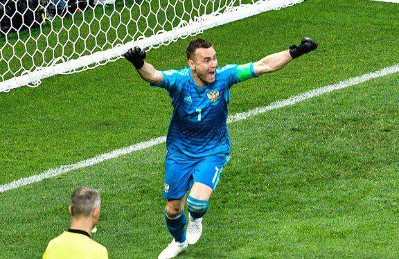 kết quả bóng đá world cup nga vs tây ban nha - ảnh 5