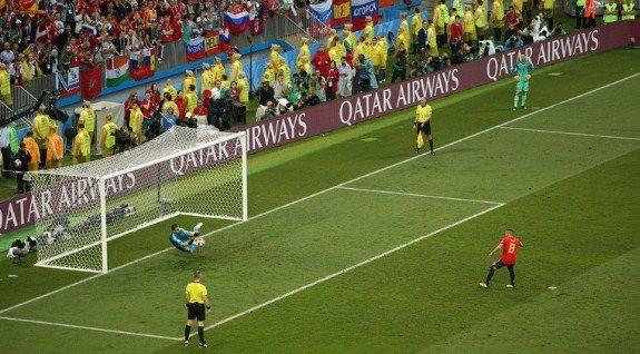 kết quả bóng đá world cup nga vs tây ban nha - ảnh 7