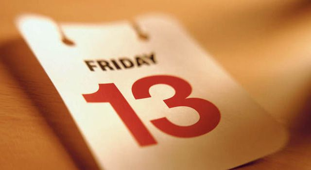 Thứ 6 ngày 13 là ngày gì? Những điều bạn nên tránh vào ngày này - ảnh 1