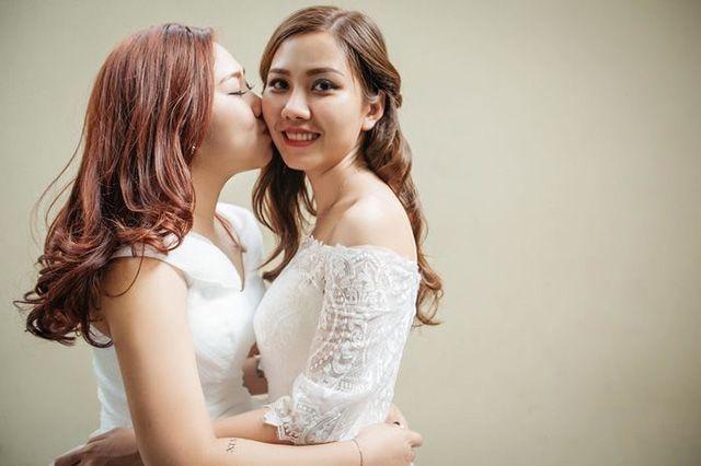 Cặp đồng tính từ 'tình địch trở thành tình nhân' - ảnh 2
