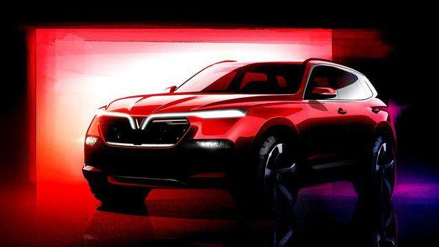 VinFast đưa 2 xe mẫu tham dự triển lãm Paris Motorshow vào tháng 10/2018 ảnh 1