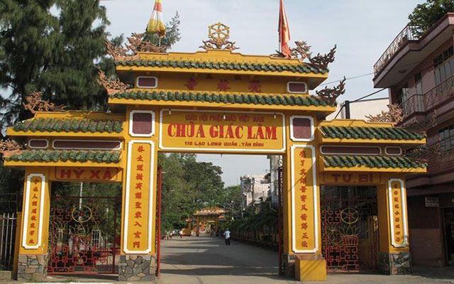 Những ngôi chùa đông nhất vào ngày lễ Vu Lan ở TP.HCM ảnh 2