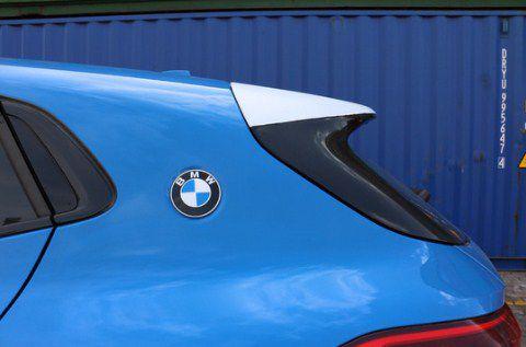 BMW X2 hoàn toàn mới ảnh 1