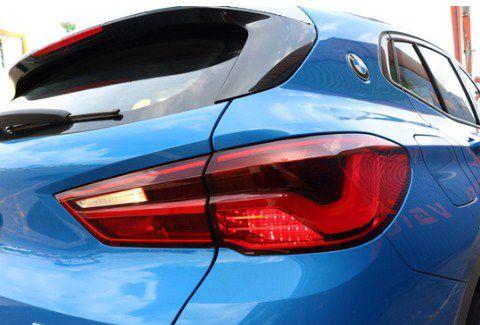 BMW X2 hoàn toàn mới ảnh 2