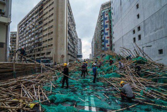 siêu bão Mangkhut ảnh 5