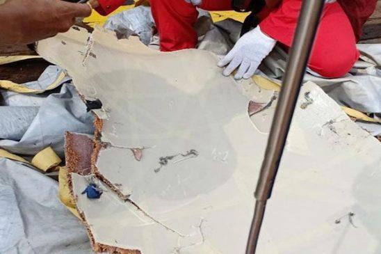 Rơi máy bay chở 189 người ở Indonesia ảnh 2