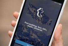 Ứng dụng mạng xã hội Tumblr bị gỡ bỏ khỏi App Store