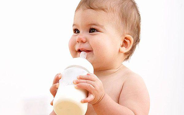 Sữa similac cho trẻ sơ sinh tốt không ảnh 1