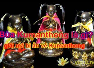Bùa kumanthong là gì? giải mã bí ẩn về Kumanthong