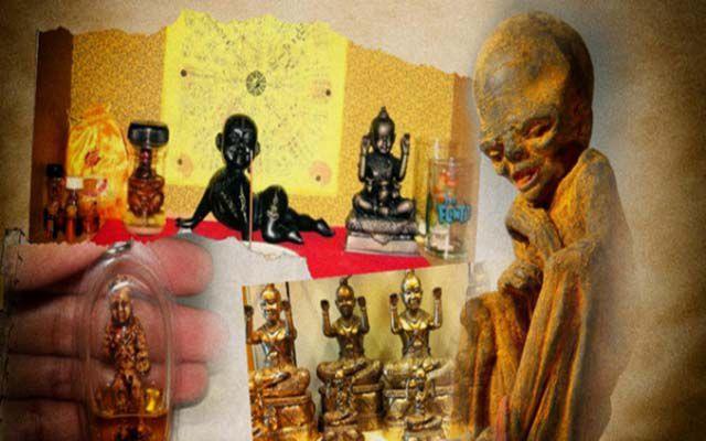 Bùa kumanthong là gì? giải mã bí ẩn về Kumanthong ảnh 3