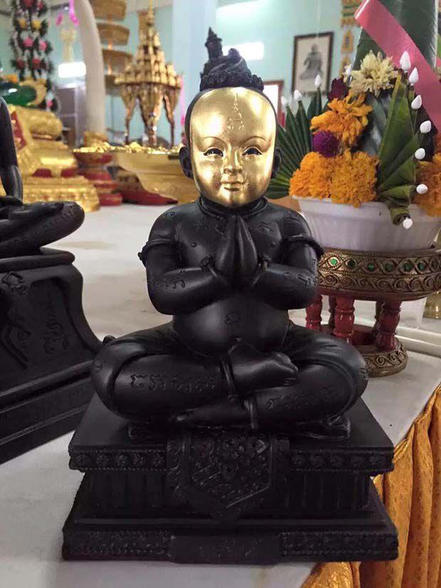 Bùa kumanthong là gì? giải mã bí ẩn về Kumanthong ảnh 6