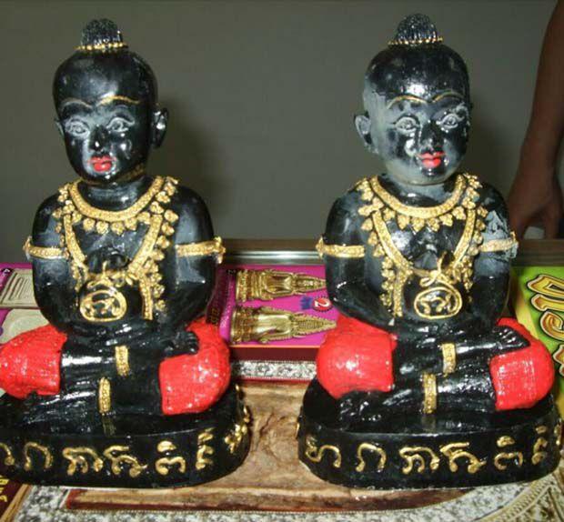 Bùa kumanthong là gì? giải mã bí ẩn về Kumanthong ảnh 7