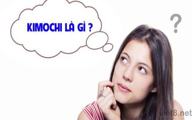 Kimochi là gì?