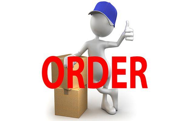 Order là gì?