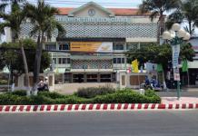 Bưu điện tỉnh Kiên Giang