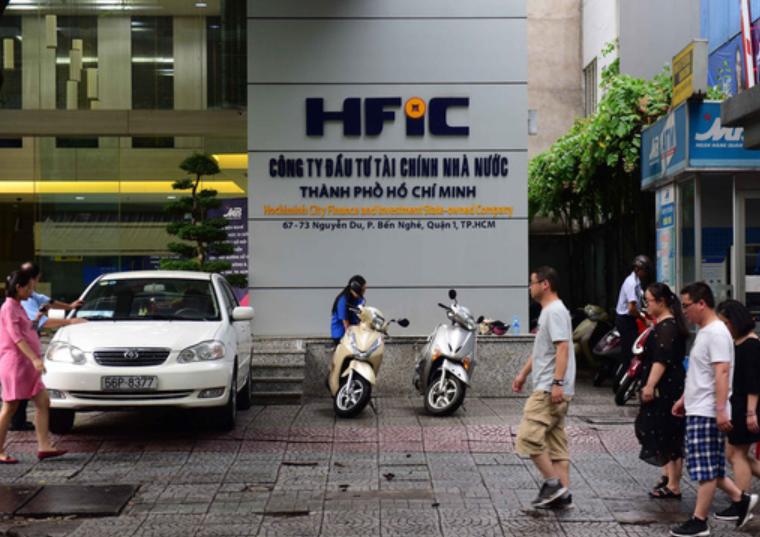 Công ty Đầu tư tài chính nhà nước TP.HCM - đơn vị được nhắc nhiều trong báo cáo kiểm toán vừa công bố