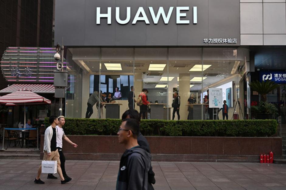 Vụ Huawei bị Mỹ phong tỏa cho thấy những điểm yếu của công nghệ Trung Quốc