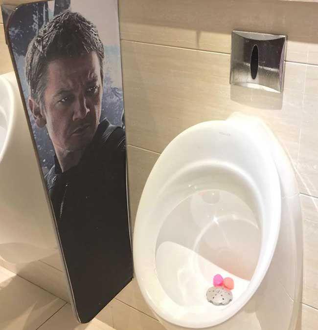 những kiểu thiết kế nhà vệ sinh độc lạ - Ảnh 13
