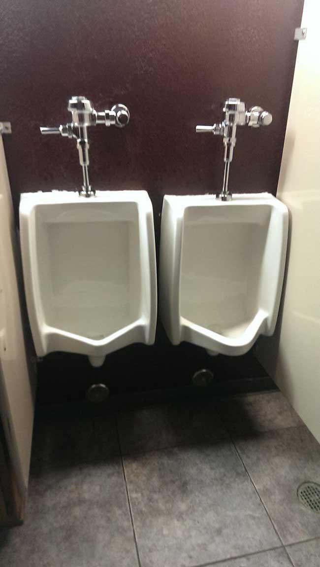 những kiểu thiết kế nhà vệ sinh độc lạ - Ảnh 5