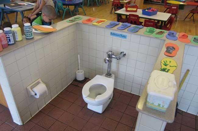 những kiểu thiết kế nhà vệ sinh độc lạ - Ảnh 9