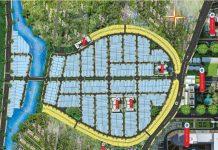 Dự án Long Thượng Riverside - cơ hội đầu tư hoàn hảo.