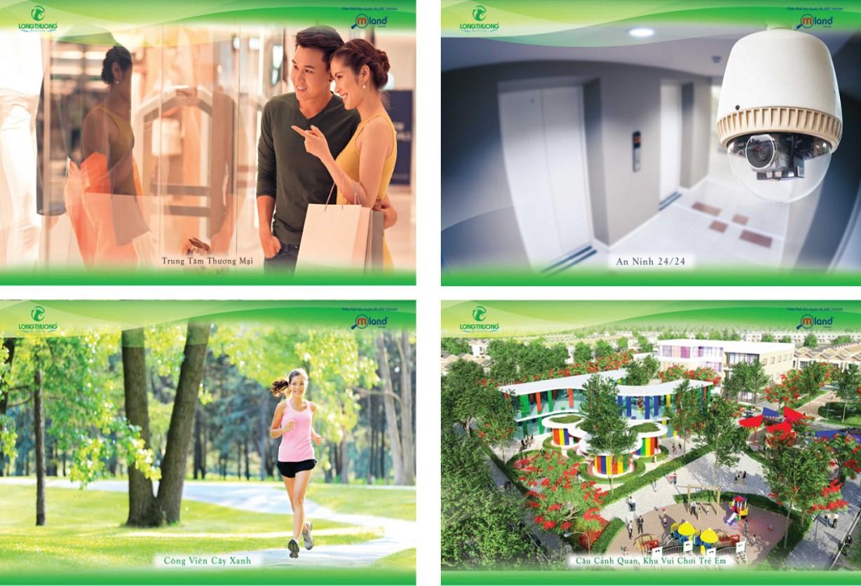Dự án long thượng riverside- khu dân cư chuẩn mực