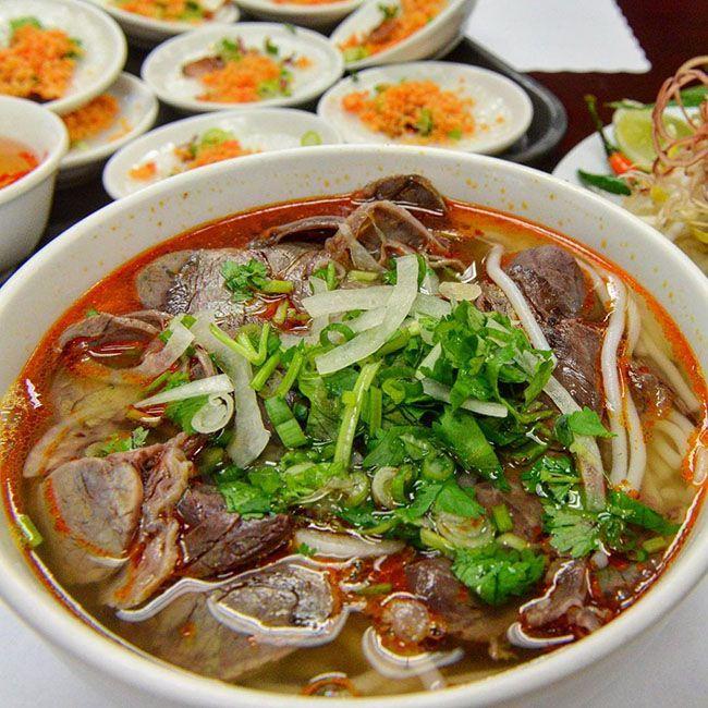 Những khu chợ ăn vặt ngon nhất Sài Gòn (chợ gò vấp) ảnh 2