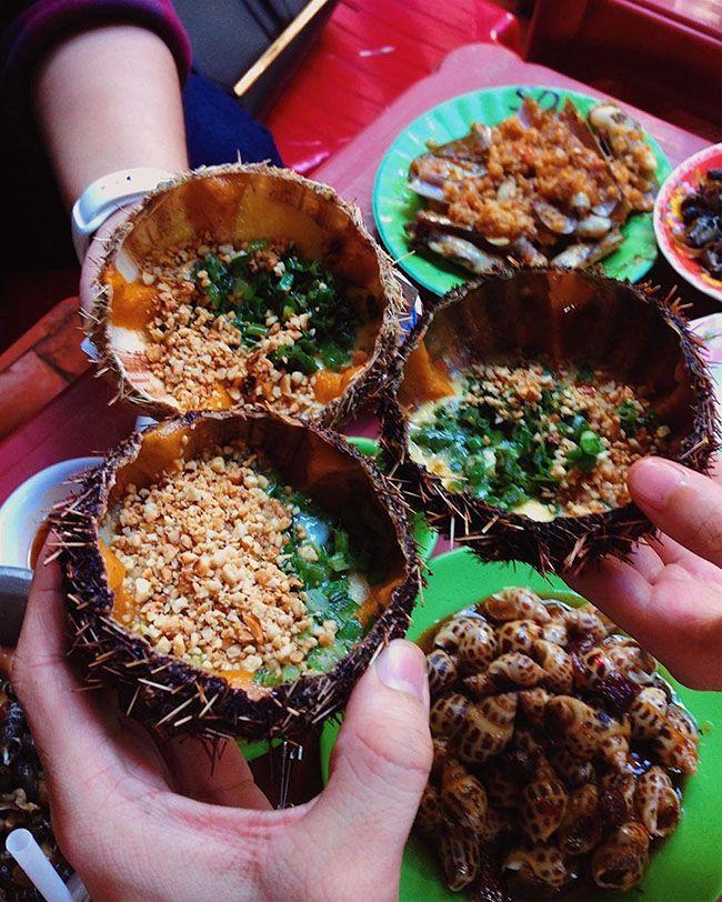 Những khu chợ ăn vặt ngon nhất Sài Gòn (chợ gò vấp) ảnh 6