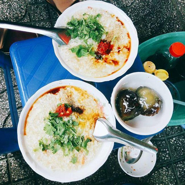 Những khu chợ ăn vặt ngon nhất Sài Gòn (chợ thiếc quận 11) ảnh 2