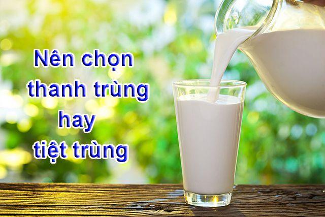 Bà bầu uống sữa tươi không đường có tốt không? ảnh 1