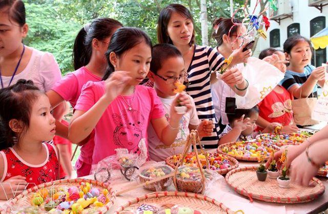 Top 9 địa điểm đi chơi Trung Thu ở Hà Nội ảnh 4