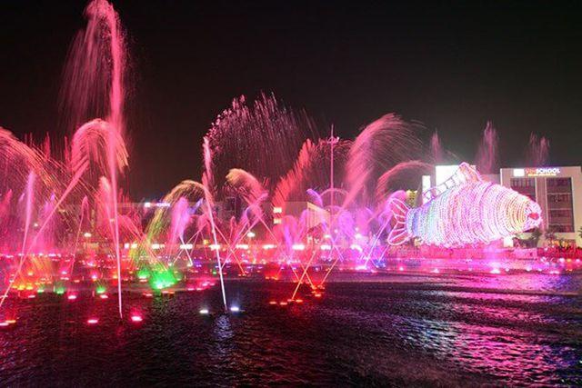 Top 9 địa điểm đi chơi Trung Thu ở Hà Nội ảnh 7