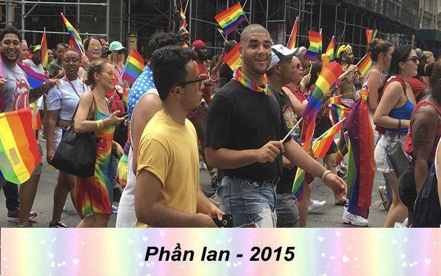 Những quốc gia chấp nhận hôn nhân đồng tính trên thế giới - Phần Lan