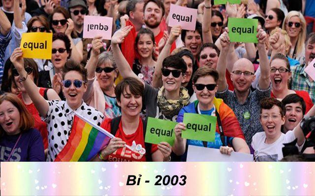 Những quốc gia chấp nhận hôn nhân đồng tính trên thế giới - Bỉ