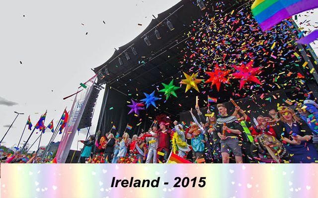Những quốc gia chấp nhận hôn nhân đồng tính trên thế giới - Iceland