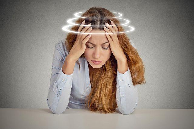Cách massage giảm đau đầu ảnh 1