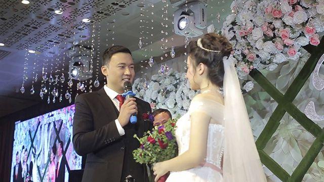 Lời phát biểu cảm ơn trong đám cưới ảnh 2