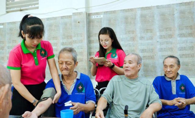 Ngày quốc tế người cao tuổi ảnh 1